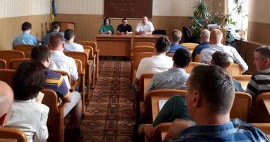 """У Кременчуці пройшов семінар """"Метрологічне забезпечення підприємства. Підготовка лабараторій до зовнішнього оцінювання"""""""