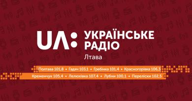 """Сергій Щербак у програмі """"Будні"""" (Українське радіо """"Лтава"""")"""