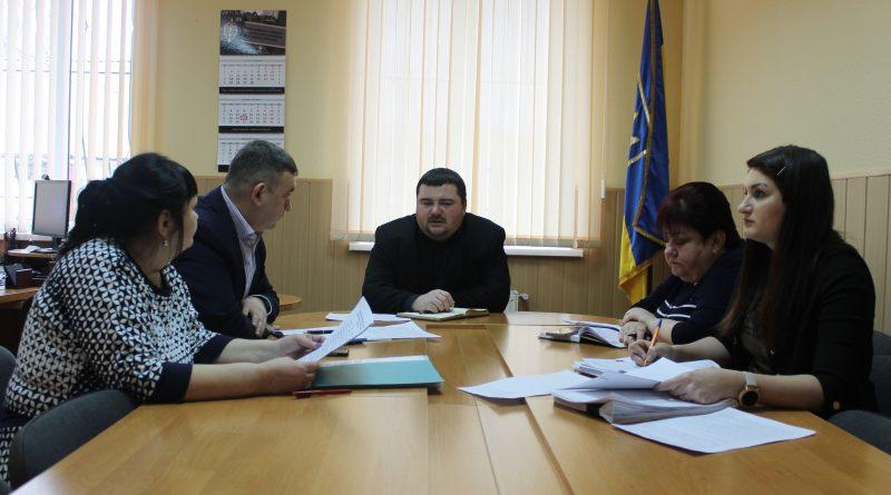 На Полтавщині відбулась спільна нарада представників обласних управлінь Держпраці та виконавчої служби ГТУ юстиції щодо координації спільних дій